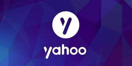 Yahoo Alternative Logo